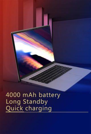 T-bao-Tbook-X8S-5-320x471 Codice Sconto T-BAO TBOOK X8S a 254€, il notebook cinese più Economico con 8Gb di ram