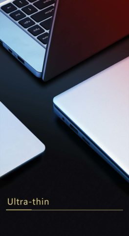 T-bao-Tbook-X8S-6-264x480 Codice Sconto T-BAO TBOOK X8S a 254€, il notebook cinese più Economico con 8Gb di ram