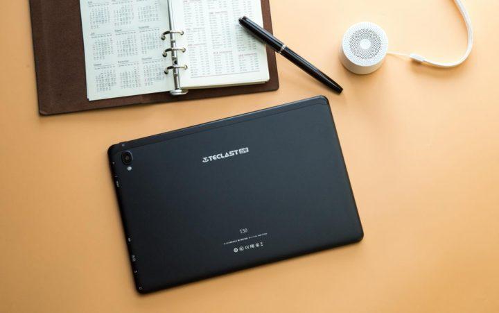 Teclast-T30-2-720x451 Teclast T30: il tablet da 10 pollici cinese VELOCE ed economico! Dettagli e Offerte