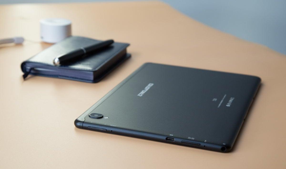 Teclast-T30-4 Offerta + Regalo Teclast T30 a 183€: il nuovo tablet cinese 4G da 10 pollici
