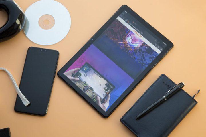 Teclast-T30-7-720x480 Teclast T30: il tablet da 10 pollici cinese VELOCE ed economico! Dettagli e Offerte