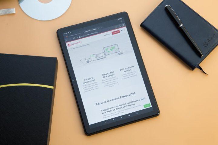 Teclast-T30-8-720x480 Teclast T30: il tablet da 10 pollici cinese VELOCE ed economico! Dettagli e Offerte