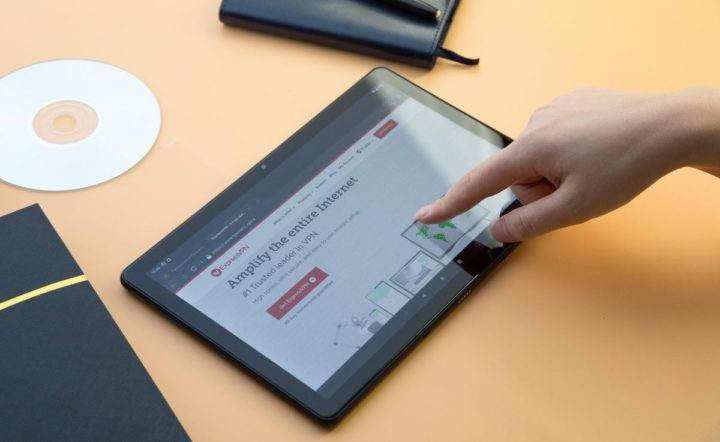 Teclast-T30-9-720x442 Teclast T30: il tablet da 10 pollici cinese VELOCE ed economico! Dettagli e Offerte