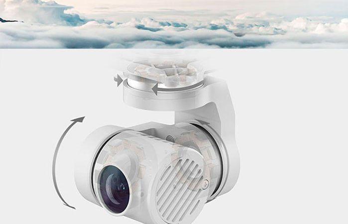 Xiaomi-FIMI-X8-SE-RC-2 Tutti i DETTAGLI del drone Xiaomi FIMI X8 SE RC, Video in 4K con GPS