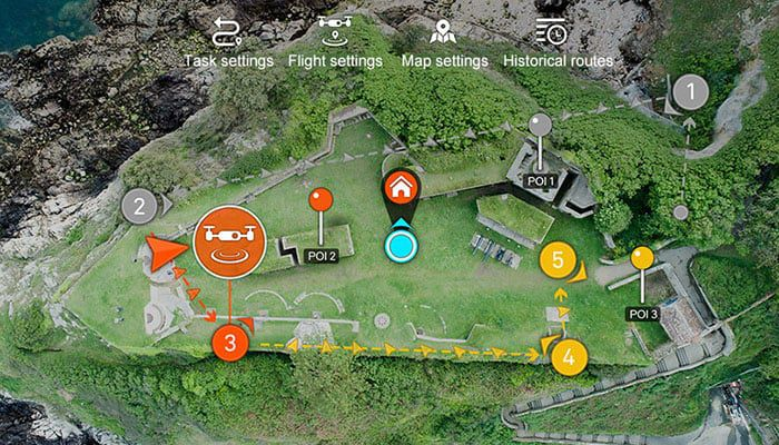 Xiaomi-FIMI-X8-SE-RC-6 Tutti i DETTAGLI del drone Xiaomi FIMI X8 SE RC, Video in 4K con GPS