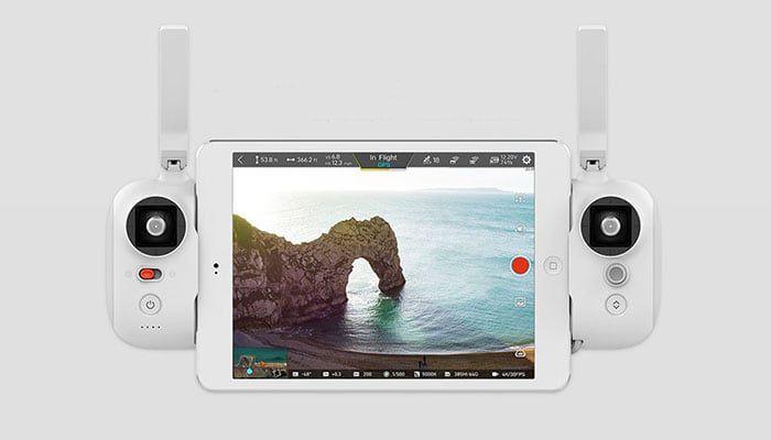 Xiaomi-FIMI-X8-SE-RC-7 Tutti i DETTAGLI del drone Xiaomi FIMI X8 SE RC, Video in 4K con GPS