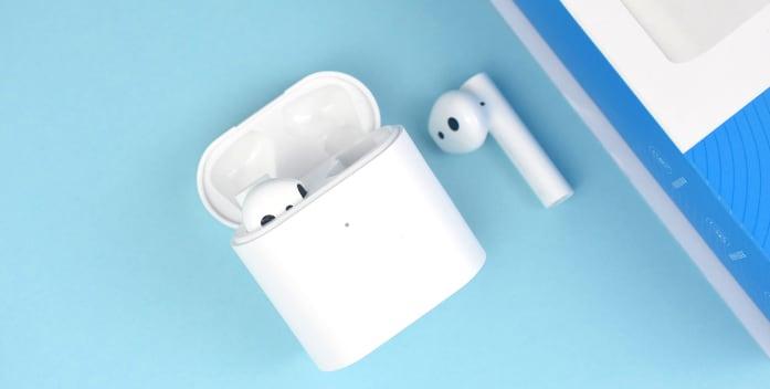 Xiaomi-Mi-Airdots-Pro-2-1 Xiaomi Mi Airdots Pro 2, gli auricolari di nuova generazione: Dettagli e Offerte