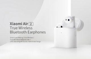 Xiaomi-Mi-Airdots-Pro-2-2-320x208 Recensione Auricolari Touch i200, Ricarica Wireless + Box Ricarica