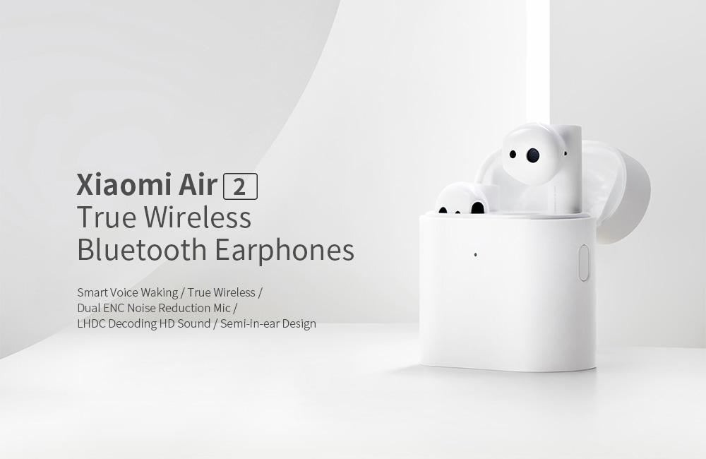 Xiaomi Mi Airdots Pro 2, gli auricolari di nuova generazione: Dettagli e Offerte