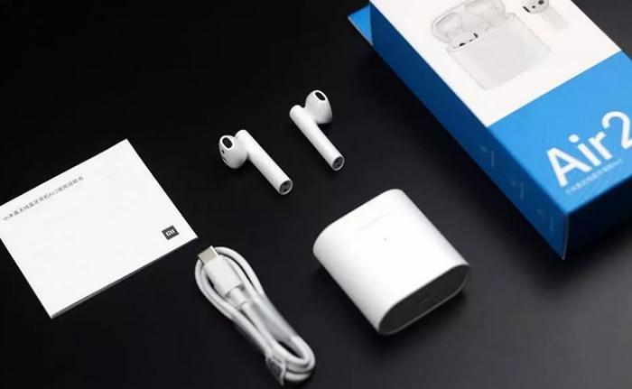 Xiaomi-Mi-Airdots-Pro-2-3 Xiaomi Mi Airdots Pro 2, gli auricolari di nuova generazione: Dettagli e Offerte