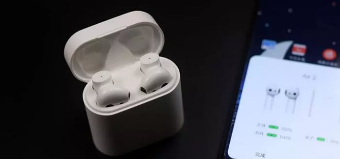 Xiaomi-Mi-Airdots-Pro-2-6 Xiaomi Mi Airdots Pro 2, gli auricolari di nuova generazione: Dettagli e Offerte