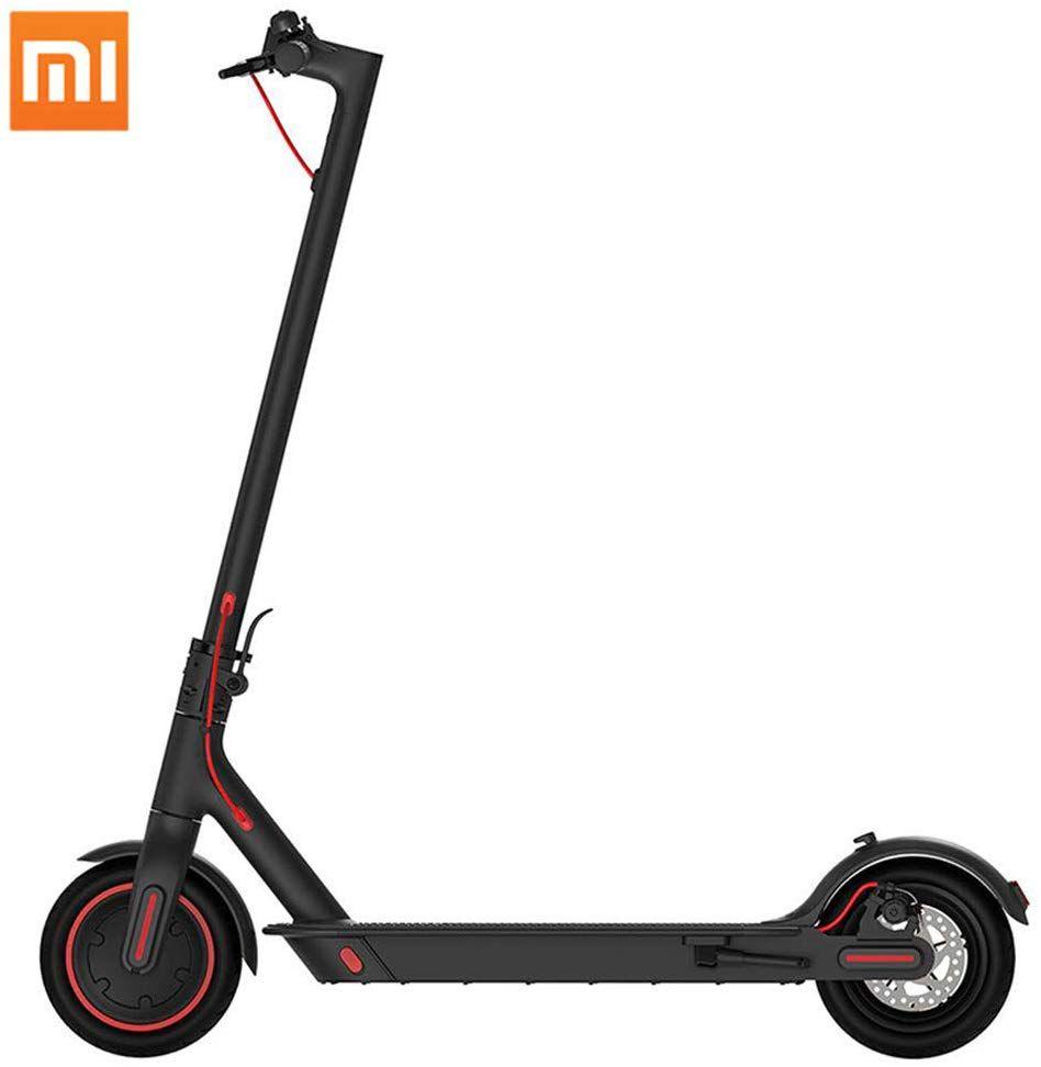Xiaomi-Mi-Electric-Scooter-Pro-2 Codice Sconto Xiaomi Mi Electric Scooter Pro a 470€, il monopattino più veloce