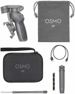 Zhiyun-Smooth-Q2-vs-DJI-Osmo-Mobile-3-2-320x400 Zhiyun Smooth Q2 vs DJI Osmo Mobile 3, stabilizzatori smartphone a confronto