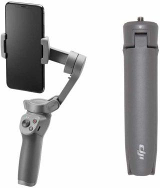 Zhiyun-Smooth-Q2-vs-DJI-Osmo-Mobile-3-3-320x376 Zhiyun Smooth Q2 vs DJI Osmo Mobile 3, stabilizzatori smartphone a confronto