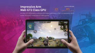Tablet Cinesi a confronto: Teclast T30 vs Teclast T20 vs Teclast 10