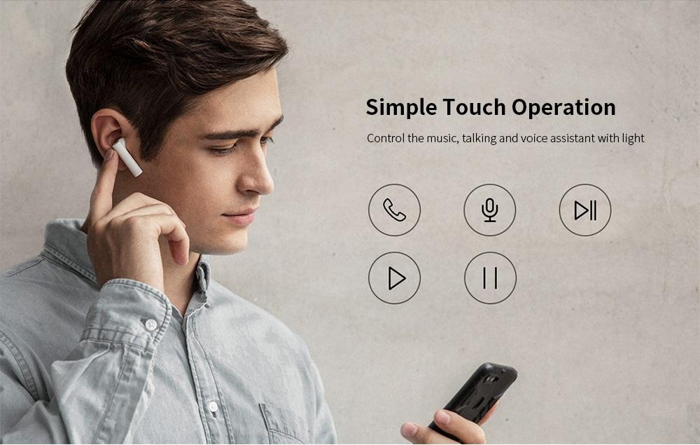 xiaomi-mi-airdots-pro-2 Xiaomi Mi Airdots Pro 2, gli auricolari di nuova generazione: Dettagli e Offerte