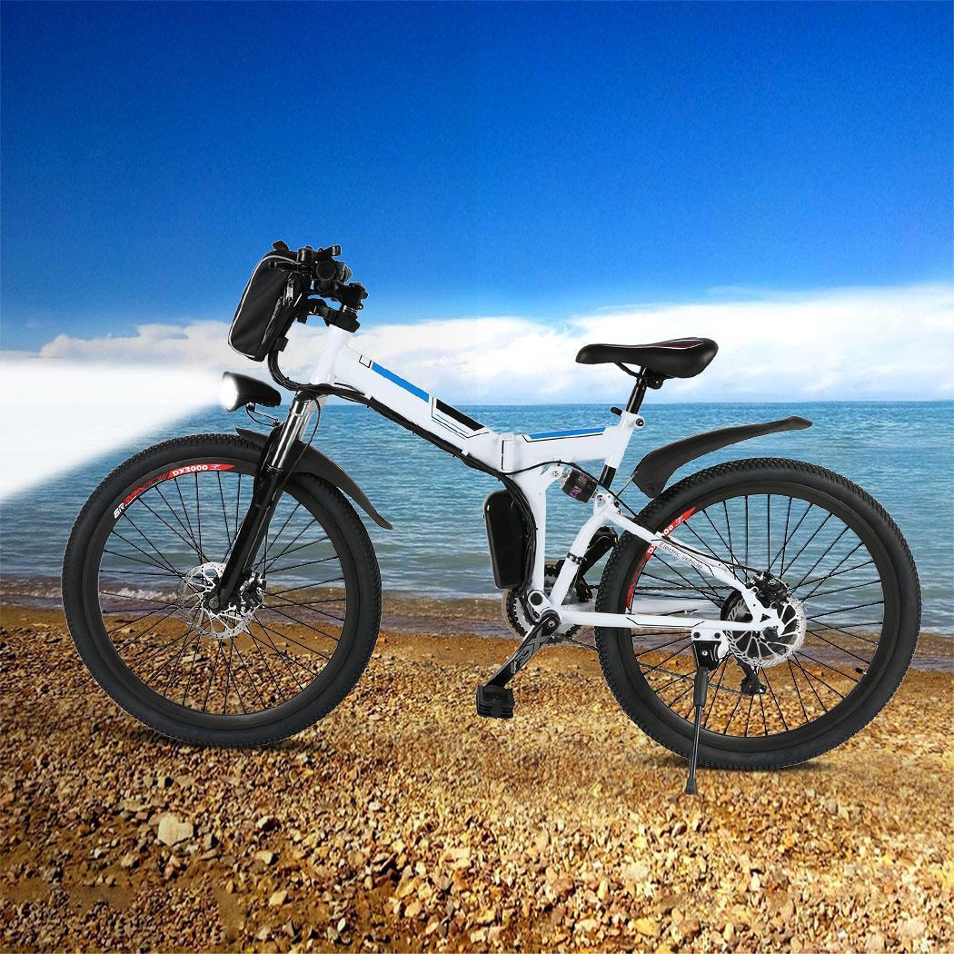 -40% Offerta Bici Elettrice in occasione del Double 11 2019 su Gearbest, la lista completa