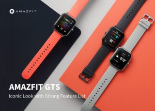AMAZFIT-GTS-2-320x230 Huawei Honor Band 5, il nuovo fitness tracker con tutti i dettagli