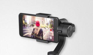 CINEPEER-C11-1-e1573123405280-320x189 Xiaomi Fimi Palm 3, il nuovo Gimbal sfida DJI Osmo Pocket: Dettagli e Offerte