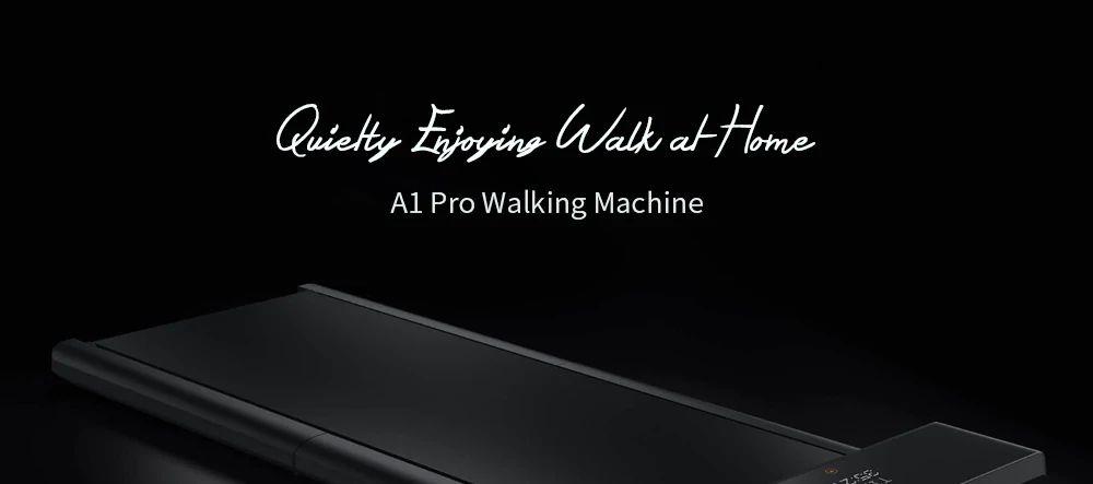 Codice Sconto WalkingPad A1 Pro a 418€, il nuovo Tapis Roulant Xiaomi conveniente