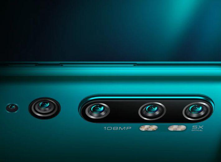 Codice-Sconto-Xiaomi-Mi-Note-10-1 Offerta Xiaomi Mi Note 10, il primo smartphone con 108MP Penta Camera