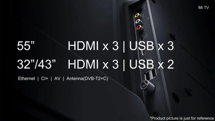 Codice-Sconto-Xiaomi-Mi-TV-4A-PRO-2-720x405 Codice Sconto Xiaomi Mi TV 4A PRO 32 a 209€, la Smart Tv Economica