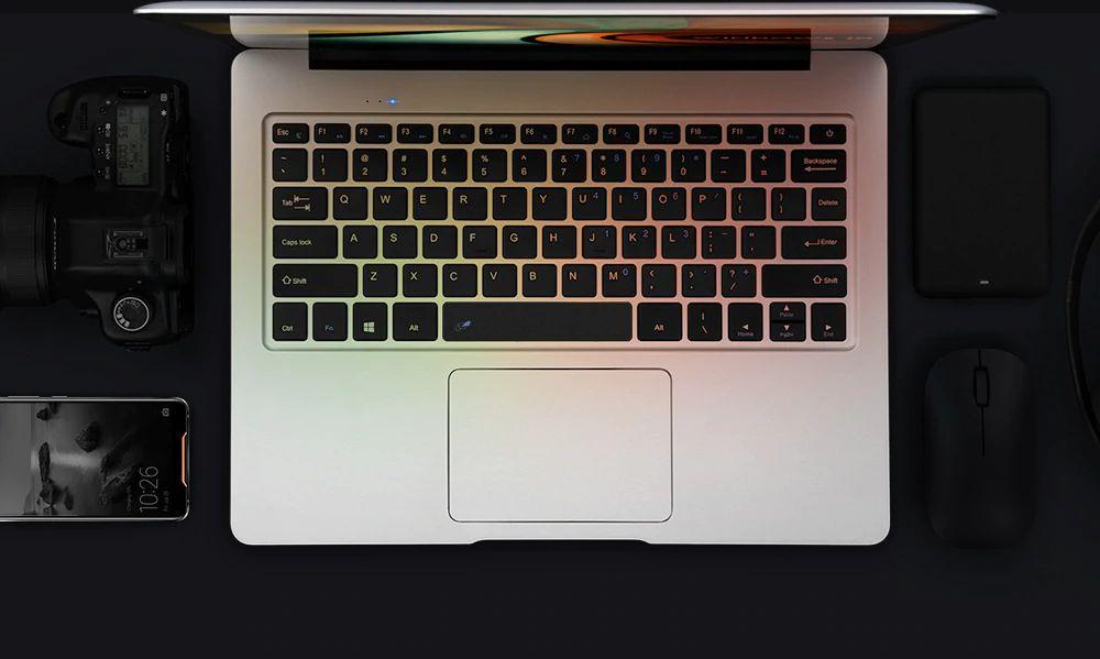 Dettagli-di-ALLDOCUBE-Kbook-5 Tutti i Dettagli di ALLDOCUBE Kbook, notebook cinese Clone di Macbook Air