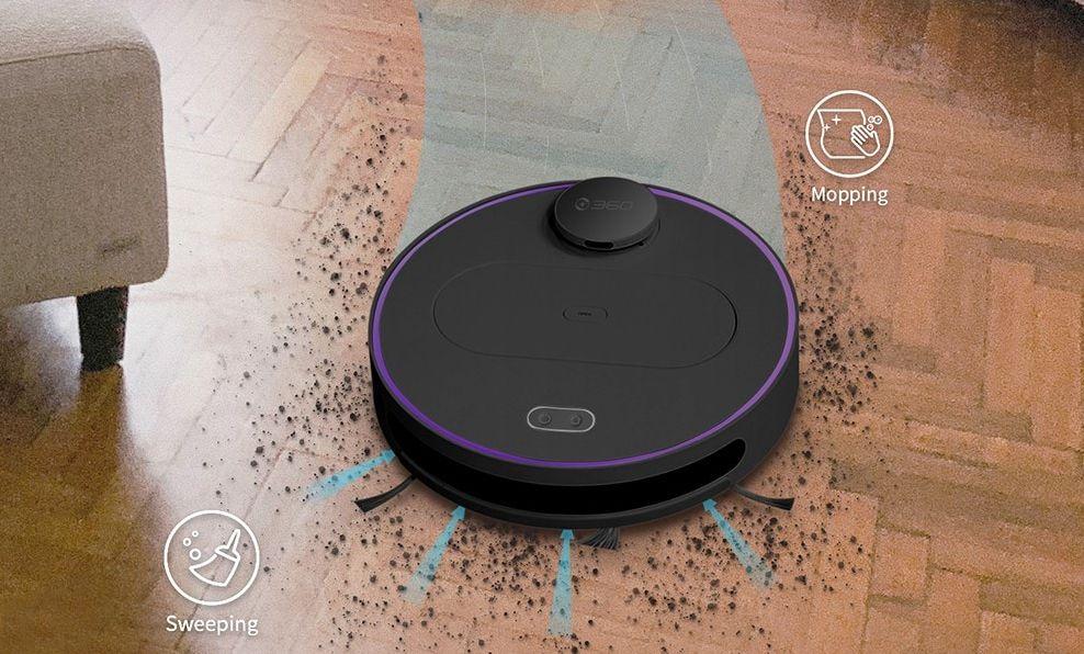Offerta Aspirapolvere Robot da 206€, le migliori di Xiaomi, Roborock e Alfawise