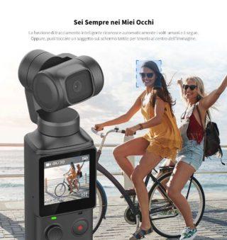 Offerta-FIMI-PALM-2-320x339 Xiaomi Fimi Palm 3, il nuovo Gimbal sfida DJI Osmo Pocket: Dettagli e Offerte