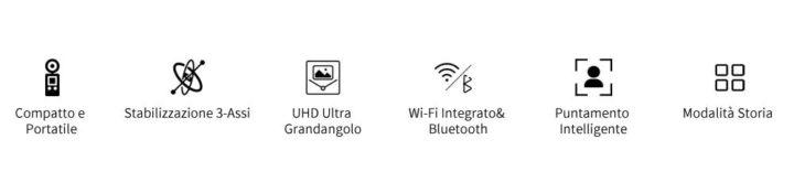 Offerta-FIMI-PALM-5-720x165 Offerta FIMI PALM a 132€, il nuovo Gimbal 4K sfida DJI Osmo Pocket