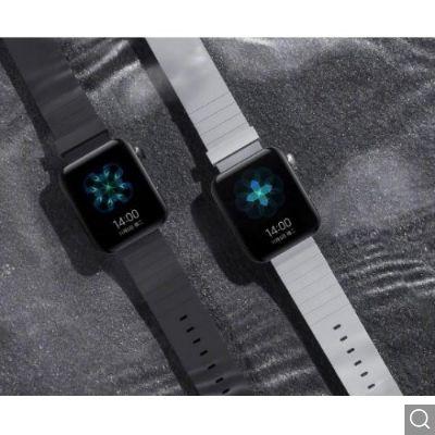 Offerta lancio Xiaomi Mi Watch a 235€, il nuovo smartwatch sfida Apple watch