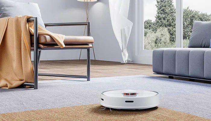 Roborock S5 Max, il nuovo aspirapolvere Robot: Dettagli e Offerte