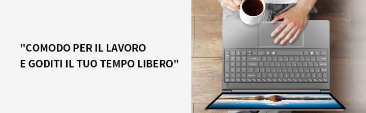 TECLAST-F15-4-720x223 Migliori Notebook Cinesi: Teclast F5R e Teclast F15, Dettagli e Offerte