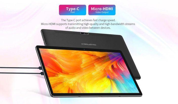 Teclast-M16-il-nuovo-Tablet-4-720x423 Codice Sconto Teclast M16 a 163€, il nuovo Tablet Android da 11 pollici