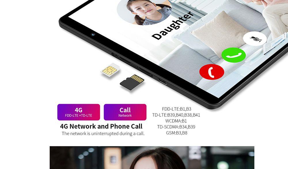 Teclast-P10HD-101-1 Offerta Teclast P10HD a 89€, il tablet economico da 10.1 pollici