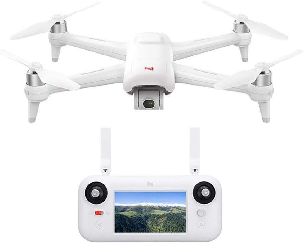 Codice Sconto Drone Xiaomi FIMI A3 a 214€, con 2 Batterie comprese