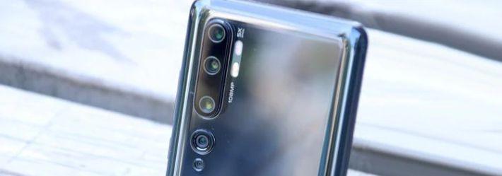 Xiaomi-Mi-Note-10-1-1 Xiaomi Mi Note 10 è il miglior smartphone per Foto, secondo DxOMark