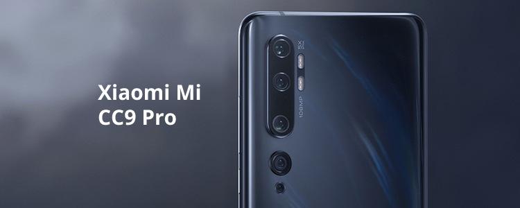 Xiaomi Mi Note 10 è il miglior smartphone per Foto, secondo DxOMark