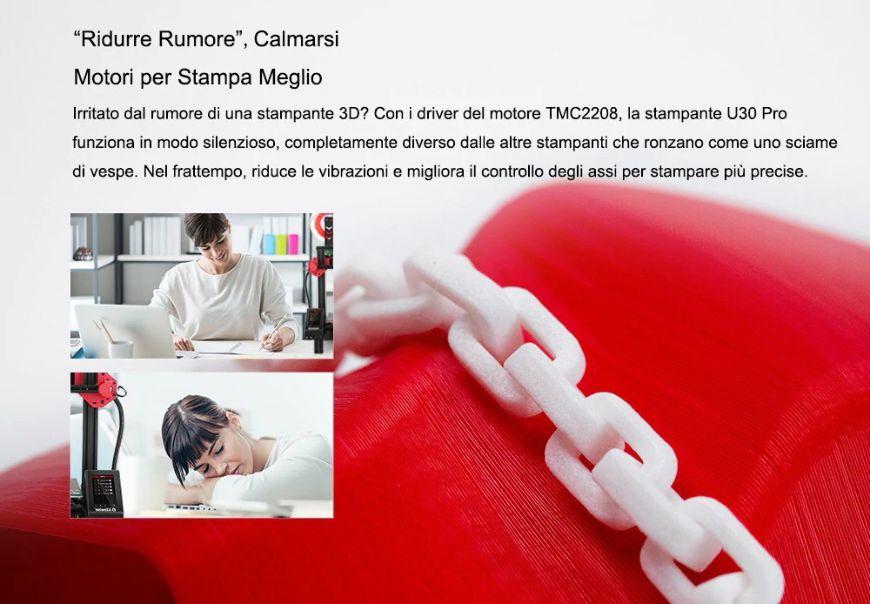migliore-Stampante-3D-Alfawise-2 La migliore Stampante Economica 3D Alfawise U30 Pro, Dettagli e Offerte