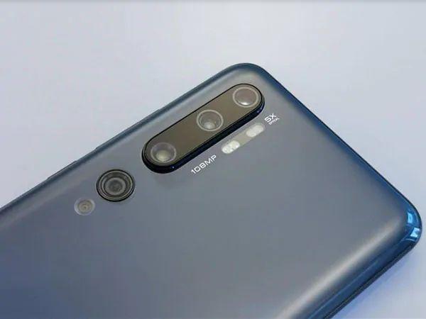 xiaomi-mi-note-10-2 Xiaomi Mi Note 10, lo Smartphone con 108MP supera la Reflex: Dettagli e Offerte