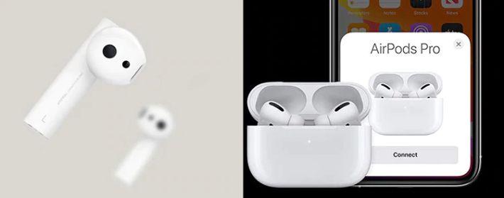 Airdots-Pro-2-vs-Apple-AirPods-Pro-5 Xiaomi Mi Air 2 (Airdots Pro 2) vs Apple AirPods Pro: guida alla scelta, Dettagli e Offerte
