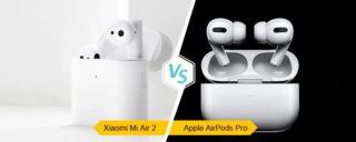Airdots-Pro-2-vs-Apple-AirPods-Pro-6-320x128 Mini PC Potenti: BMAX B3 PLUS e BMAX B4 Pro, Dettagli e Offerte