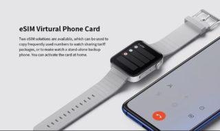 "Codice-Sconto-Xiaomi-Mi-Watch-3-320x190 Codice Sconto Xiaomi Mi Watch a 218€, smartwatch ""clone"" di Apple"