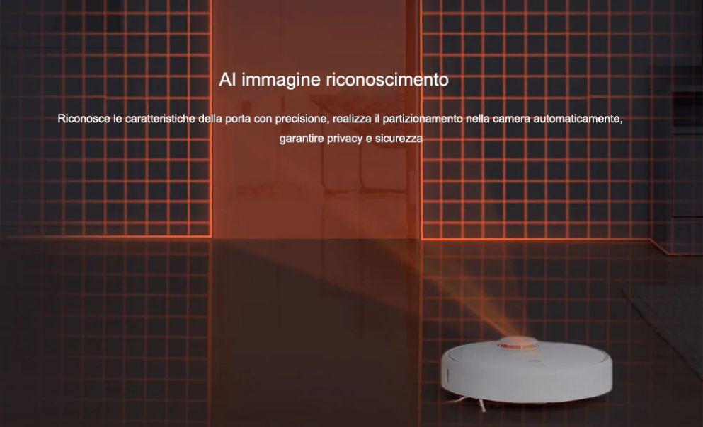 Codice-Sconto-Xiaomi-Mijia-1S-a-255€-2 Codice Sconto Xiaomi Mijia 1S a 255€, il Robot Aspirapolvere di Qualità