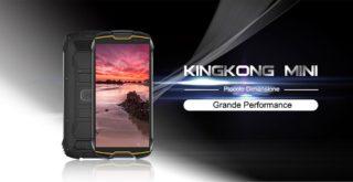 Cubot-Kingkong-Mini-il-miglior-Rugged-1-320x165 Oneplus Nord, Miglior Smartphone 5G 2020 a 388€! Dettagli e Offerte