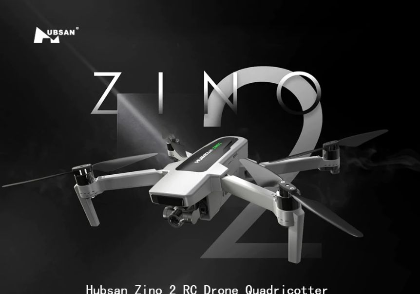 Hubsan-Zino-2 Hubsan Zino 2 vs Hubsan H117S Zino, Droni 4K a confronto: Dettagli e Offerte