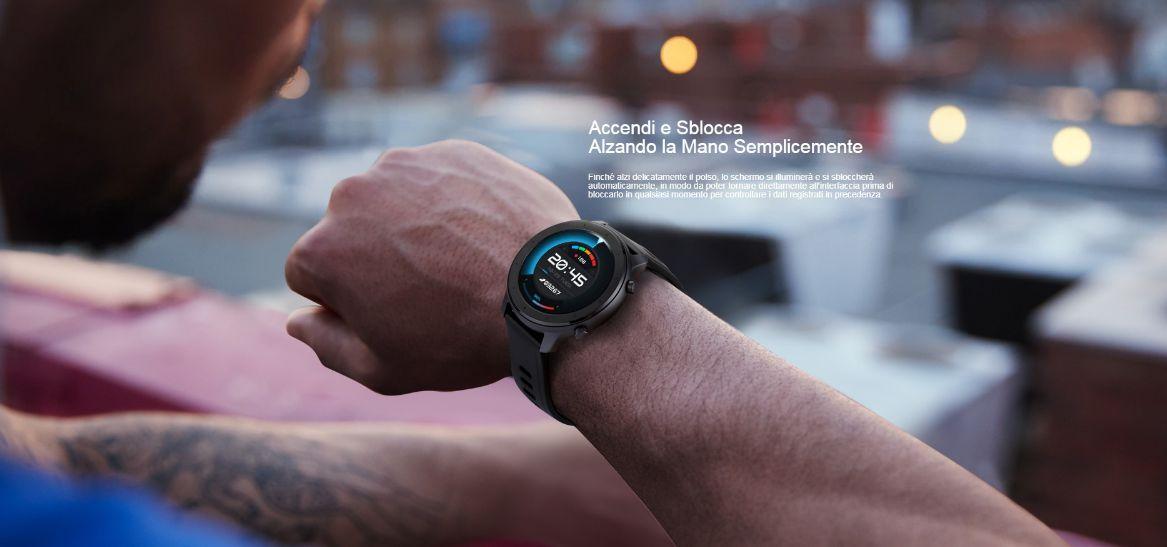 Offerta-Amazfit-GTR-Lite-1 Offerta Amazfit GTR Lite a 99€ + Regalo, il nuovo Smartwatch alla Moda