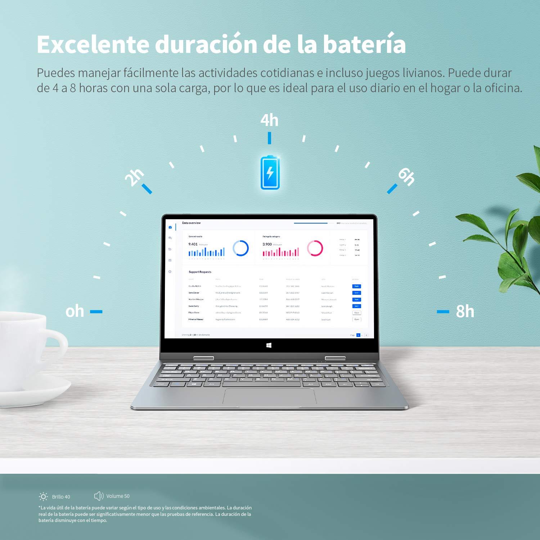 Offerta-BMAX-Y11-1 Offerta BMAX Y11 a 287€, il notebook cinese 2 in 1: Veloce con 8GB di ram