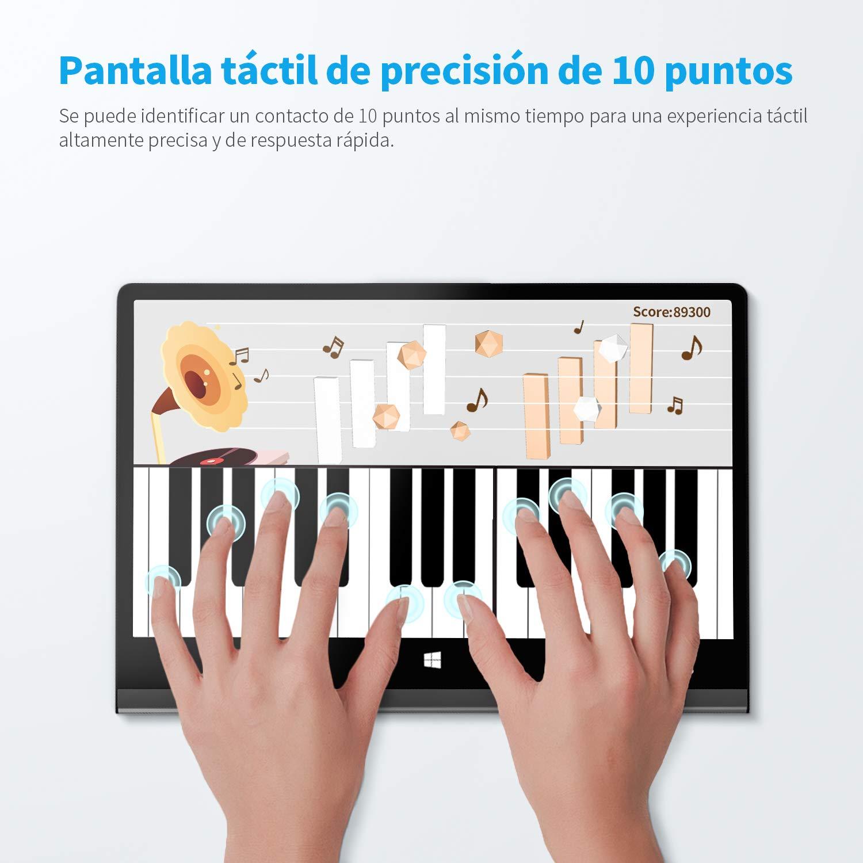 Offerta-BMAX-Y11-5 Offerta BMAX Y11 a 287€, il notebook cinese 2 in 1: Veloce con 8GB di ram
