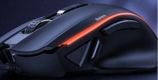 Offerta-Baseus-mouse-gaming€-8-320x163 Logitech MX Master 3: le novità del nuovo mouse professionale, dettagli completi